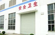 成都神钢,选择湘联工业卷帘门,选择安全