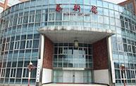 湖南信息学院的选择―湘联铝合金卷帘门