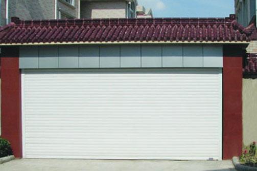 选择湘联防风卷帘门,选择安全
