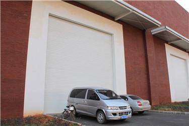 安装和使用工业卷帘门需要注意哪些细节?