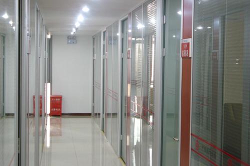 湘联唐山中信银行门